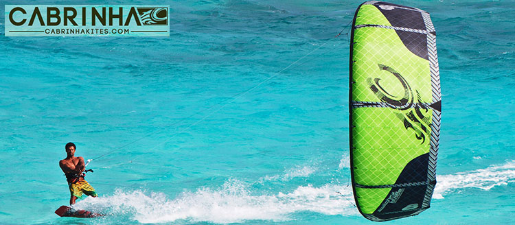 Cabrinha, kitesurfing, kiteboarding, kite, equipment