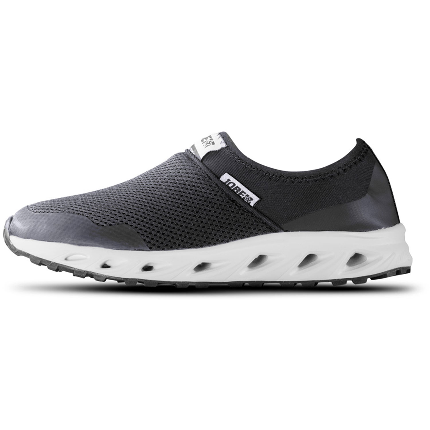 Shoes 2020 Black Jobe Discover Slip-on Water Sneakers