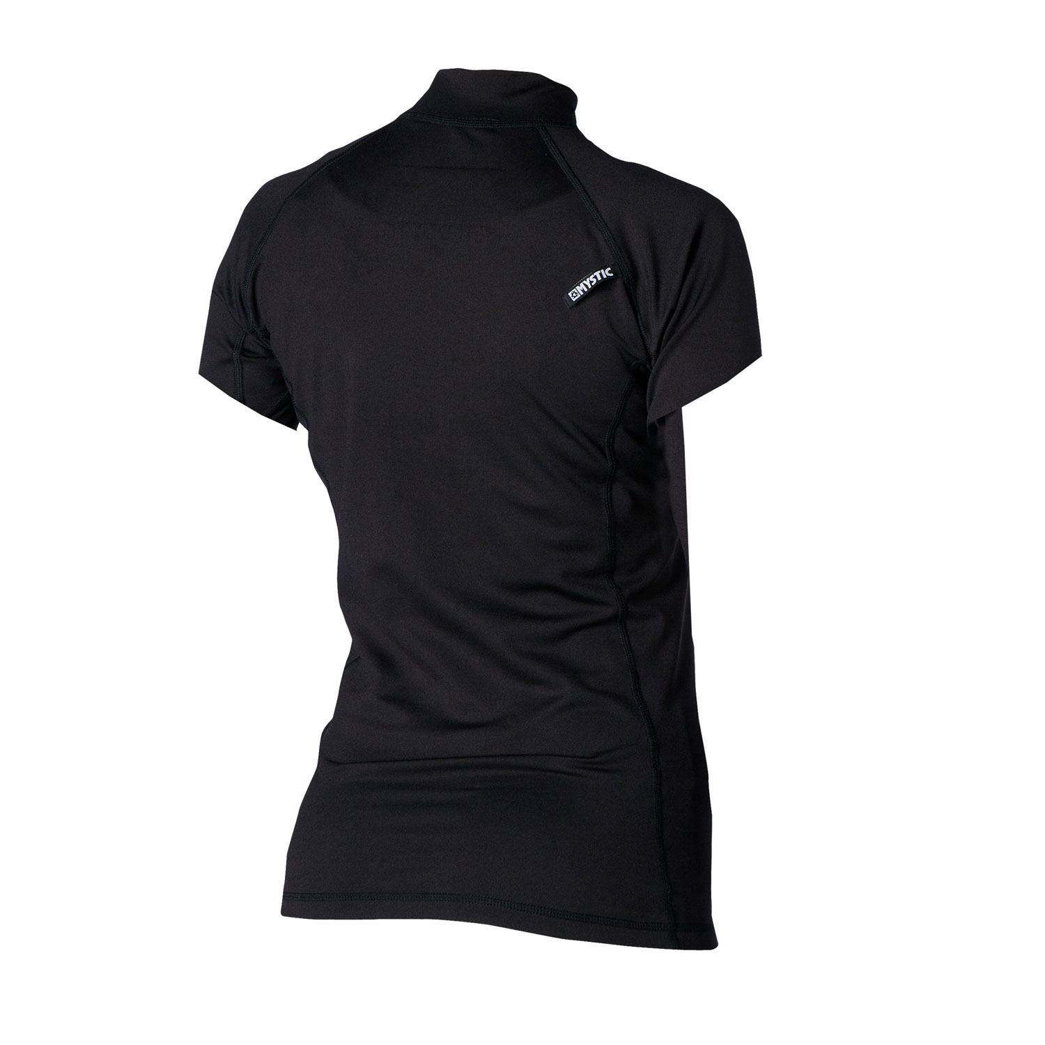 Ladies Long sleeve Shorts Shorts Mystic Bipoly Thermo Rash Vest Top