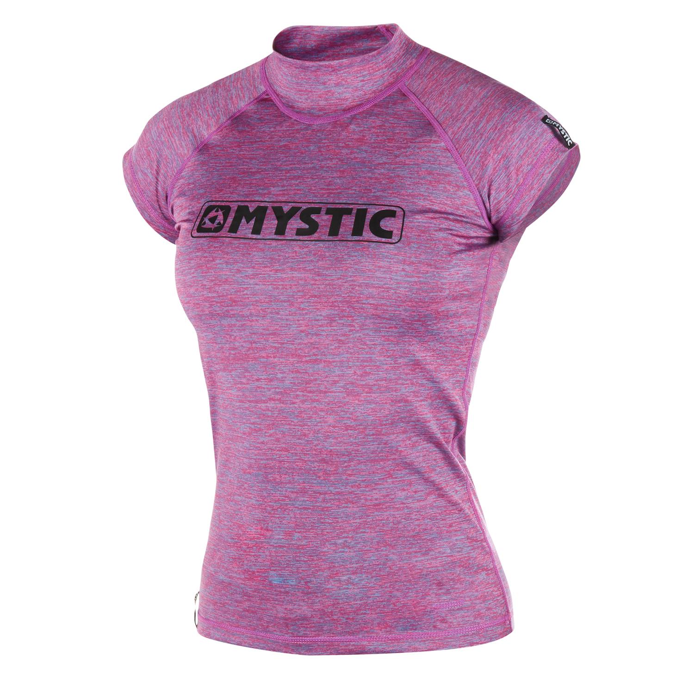 Pink Details about  /Mystic Kids Star Short-Sleeve Rashvest 2021