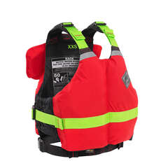 2020 Palm Highside Rafter PFD - Red - 10381