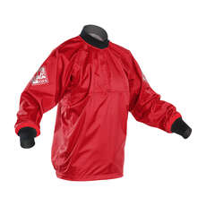Palm Centre Professional Jacket - Red