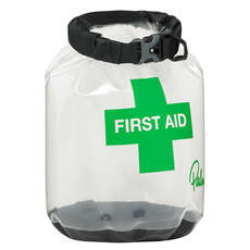Palm First Aid Carrier 3L Drybag - Clear