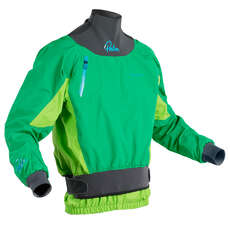 Palm Zenith Kayak Jacket - Mint/Lime
