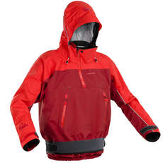 Palm Bora Touring Jacket - Red