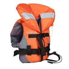 Gul DARTMOUTH 100N Childs Life Jacket 2019 - Fluorescent Orange