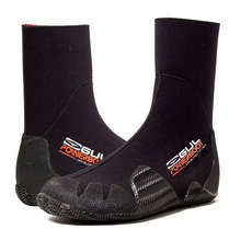 Gul Junior Power Boots - 5mm Wetsuit Boots