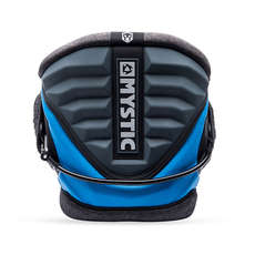 Mystic WARRIOR V Kitesurf Harness 2018 - Blue