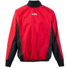 Gill Dinghy Spray Top  - Red