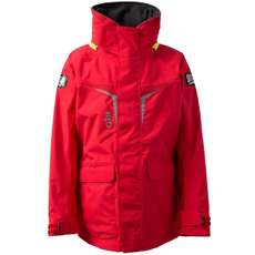 Gill Junior OS3 Coastal Jacket - Red