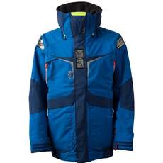 Gill OS2 Offshore / Coastal Sailing Jacket 2019 - Blue