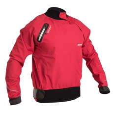 Gul Gamma HT (Heat) Thermal Spray Top - Red