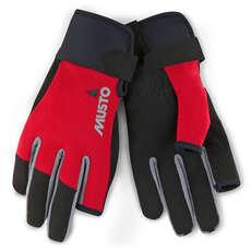 Maindeck Long Finger Sailing Gloves 2017 L