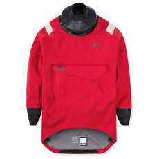 Musto HPX Gore-Tex Pro Series Dry Smock 2019 - True Red