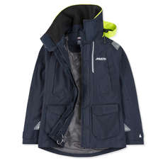 Musto Womens BR2 Offshore Jacket 2018 - True Navy/True Navy