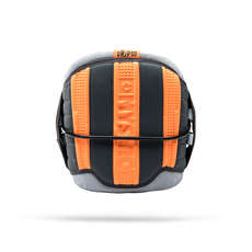 Mystic DRIP Kitesurf Harness 2019 - Orange/Grey