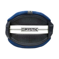 Mystic MAJESTIC Kitesurf Harness 2019 - White - NO SPREADER BAR