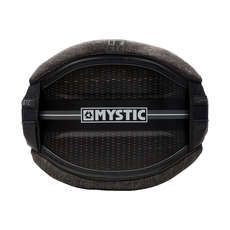 Mystic MAJESTIC Kitesurf Harness 2019 - Black - NO SPREADER BAR