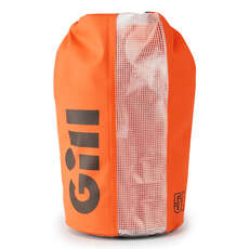 Gill 5L Dry Cylinder Bag - Tango