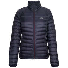 Gill Womens Hydrophobe Down Jacket 2019 - Navy