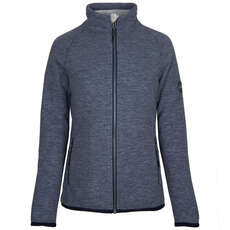 Gill Womens Polar Jacket 2019 - Navy