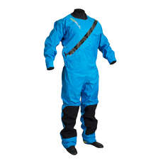 Gul Junior DARTMOUTH Eclip Breathable Drysuit  - Blue