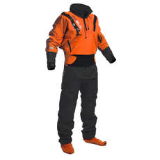 Gul TAW Kayak Drysuit 2019 - Orange - Canoeing Kayaking