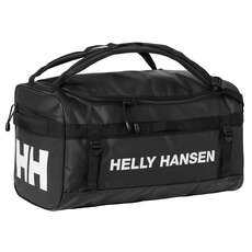 Helly Hansen Classic Duffel Bag XS - Black