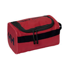 Helly Hansen Classic Wash Bag - Red