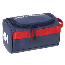 Helly Hansen Classic Wash Bag - Evening Blue