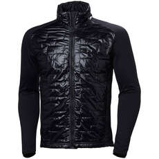 Helly Hansen Lifaloft Hybrid Insulator Jacket - Black