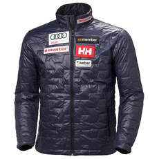 Helly Hansen Lifaloft Insulator Jacket - Graphite Blue