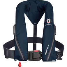Crewsaver Crewfit 165N Sport Lifejacket - Automatic - Navy Blue - 9710A
