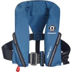 Crewsaver Crewfit 150N Junior Automatic Lifejacket - Blue