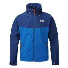 Gill Broadsands Sailing Jacket - Blue