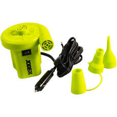 Jobe 12V Air Pump  - Yellow