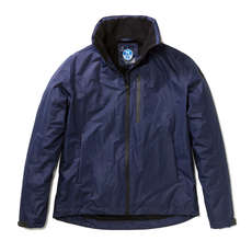 North Sails Winter Inshore/Coastal Sailing Jacket - Marine Blue