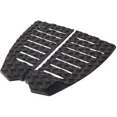 Rip Curl 2 Piece Surfboard Traction Pad - Black