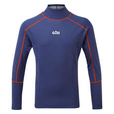 Gill Junior Race Zenith Control Top - Ocean