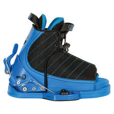 Connelly Boys Tyke Grom Design Wakeboots - Black