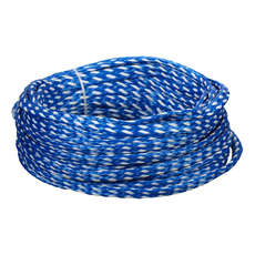 Connelly Heavy Duty 60 Feet 4 Person Tube Rope - Blue