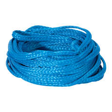 Connelly Value 60 Feet 2 Person Tube Rope - Blue