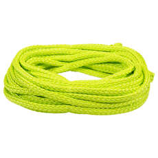 Connelly Value Safety 60 Feet 4 Person Tube Rope - Multicolor