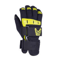HO Sports Mens World Cup Waterski Gloves - Yellow