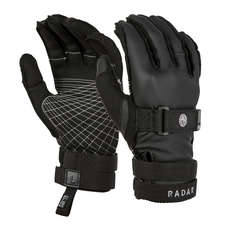 Radar Atlas Inside Out Glove - Blackout