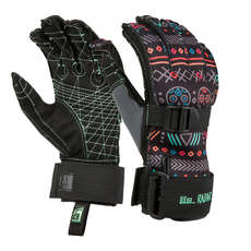 Radar TRA Inside-Out Glove - Black/Craze