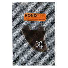 2020 Ronix 2.9 Polycarbonite Bottom Mount Surf Fin