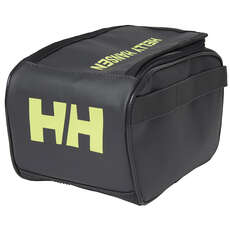 Helly Hansen Scount Wash Bag  - Ebony