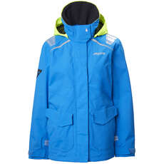 Musto Womens BR1 Inshore Jacket  - Brilliant Blue