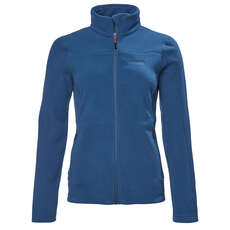 Musto Womens Corsica 200g Fleece Jacket - Deep Sea